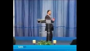 Pastor Glenn Arekion-Spirit of Excellence part 2