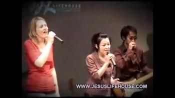 international worship