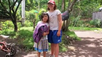 El Salvador Mission Trip 2009