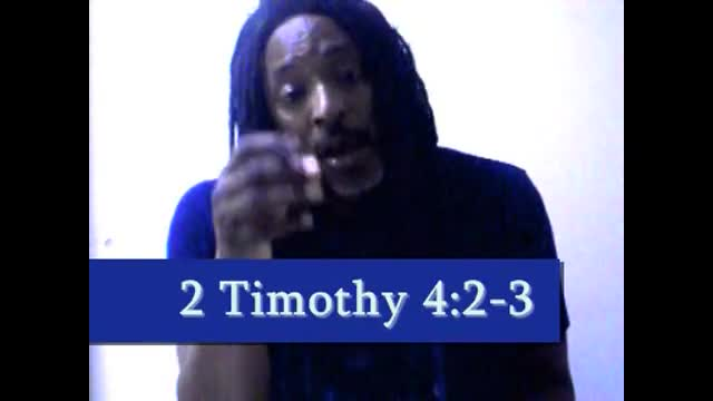 The Most IMPORTANT Sermon You Will Ever Hear Part 2