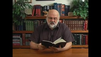 Calvary Chapel Lancaster, PA - John 15 Bible Study