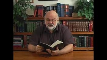 Calvary Chapel Lancaster, PA - John 16 Bible Study