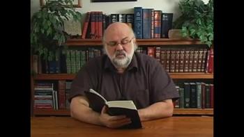 Calvary Chapel Lancaster, PA - John 17 Bible Study
