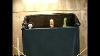 AWANA Barf Night - Puppet Skit 3
