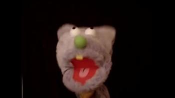 """Jelly Bean Sings """"Jesus Loves Me"""""""