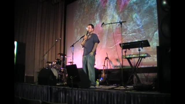 Forrest Gump Bible Stories
