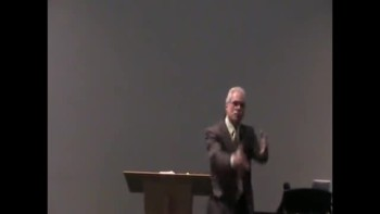 PART 1 - Pastor Leahey October 2010