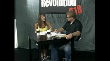 """Revolution 618 TV episode 27 """"Aligning yourself in the things of God, Part 2"""""""