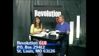 """Revolution 618 TV episode 29 """"Don't Hug a Grudge"""""""