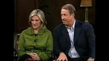 Jim & Jill Kelly on LIFE TODAY