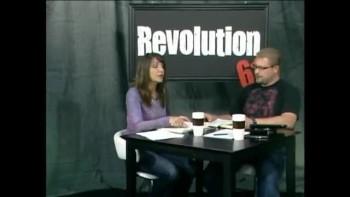 "Revolution 618 TV episode 30 ""Healing"""