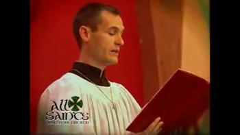 All Saints Anglican Church of San Antonio Texas