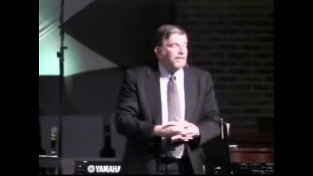 Bob Mendelsohn -
