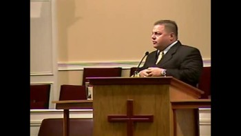 True North - Your Mission Support Team 11-14-2010 - Sun PM Preaching Community Bible Baptist Church 2of2