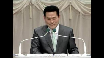 Lecture on Genesis(1) - (Rev.Dr.Jaerock Lee - Manmin Central Church)