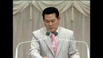 Lecture on Genesis(2) - (Rev.Dr.Jaerock Lee - Manmin Central Church)