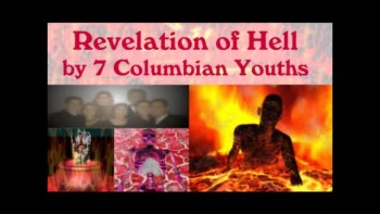 Revelation of Hell by 7 Colomnbian Youths
