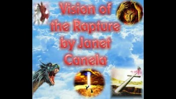 Vision of the Rapture and Tribulation