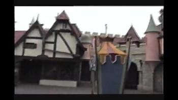 Disneyland. Part 1
