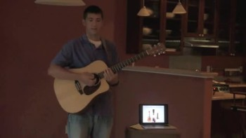 Guitar Informative Speech - Foundations of Communication - NWC