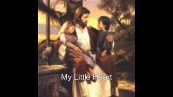 A Great Big Love For Jesus / The Kids