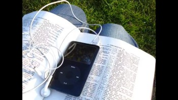 Audio Bible Online with Donna Shepherd - Psalm 1