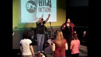Offering & Rap 11-7-10