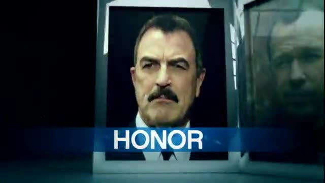 BLUE BLOODS CBS feat. The Undeserving