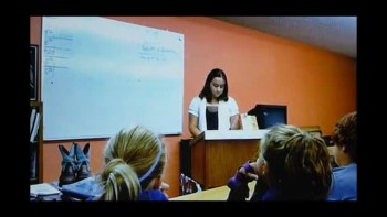 Emily's Introduction Speech