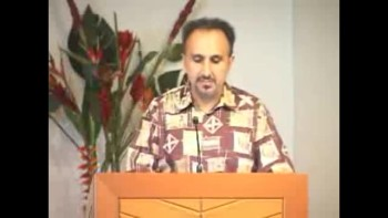 11-14-2010 A.D. Petra - Mid-East Bible Prophecy Update w/ JD @ CCK