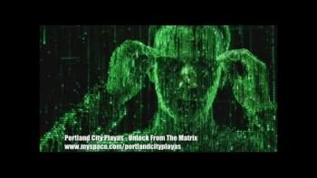 Portland City Playas - Unlock From The Matrix