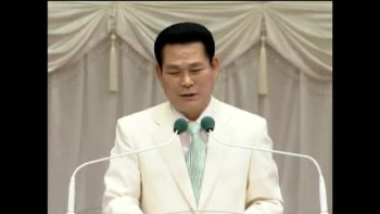 Lecture on Genesis(4) - (Rev.Dr.Jaerock Lee - Manmin Central Church)