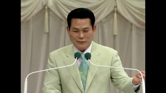Lecture on Genesis(7) - (Rev.Dr.Jaerock Lee - Manmin Central Church)