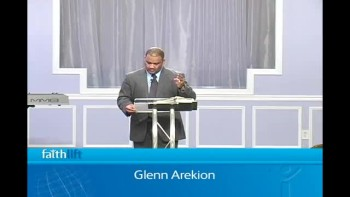 Pastor Glenn Arekion-Escaping Satan's Death Traps part 2