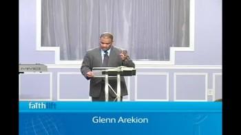Pastor Glenn Arekion-Escaping Satan's Death Traps part 2