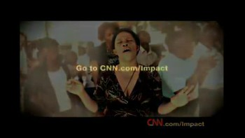 CNN Haiti Relief PSA feat. The Undeserving