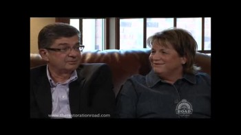 Restoring Living Hope: Jim and Linda Pearson (Part 2)