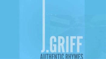 J. Griff - Authentic Rhymes Promo