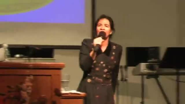 2/3 Pentecostal El Arca, Predicacion - Con Cristo Claro que se Puede