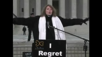Actress Jennifer O'Neill Shares Abortion Story - Regret, Depression, Christ, and Healing
