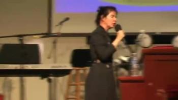 1/3 Pentecostal El Arca, Predicacion - Con Cristo Claro que se Puede