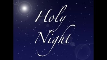 O Holy Night - Cover