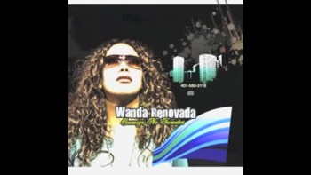 Wanda Renovada Ya me olvide feat Manny Montes podcast