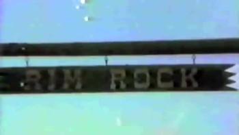 Rim Rock
