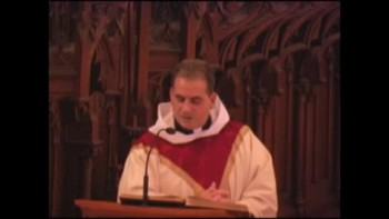 Ste Marie Parish Sunday Homily Rewind - 11-21-10