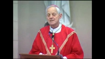 Red Mass Homily 2010, pt. 1