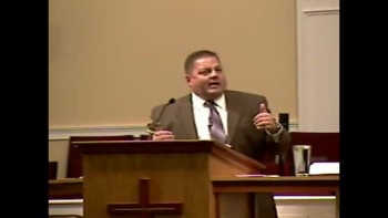 """Covetous or Content""  11- 23-2010 - Wed PM Prayer Meeting Community Bible Baptist Church 1of2"