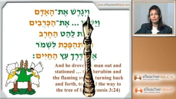 Biblical Hebrew Lesson 11 - The Definite Article,  Con't & Some Prepositions | by eTeacherBiblical