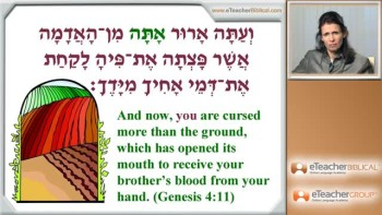 Biblical Hebrew Lesson 14 - Independent Personal Pronouns | by eTeacherBiblical