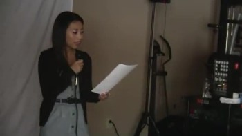 Aliciea's Tribute Speech